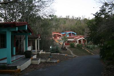 Hotel Guajimico