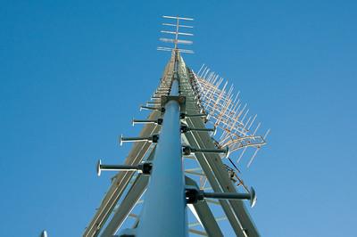 Tafelberg Hoyer Antenna