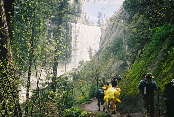 Yosemite (2006 & 2007)