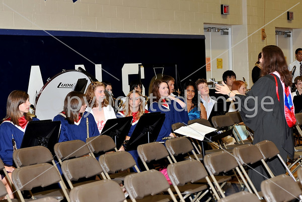 Wyomissing Graduation 2009