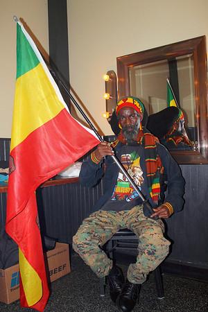 Reggae Consciousness 2014 benefiting Seattle Hempfest (2014)