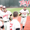Maryland Baseball 2012-13 : 41 galleries with 1770 photos