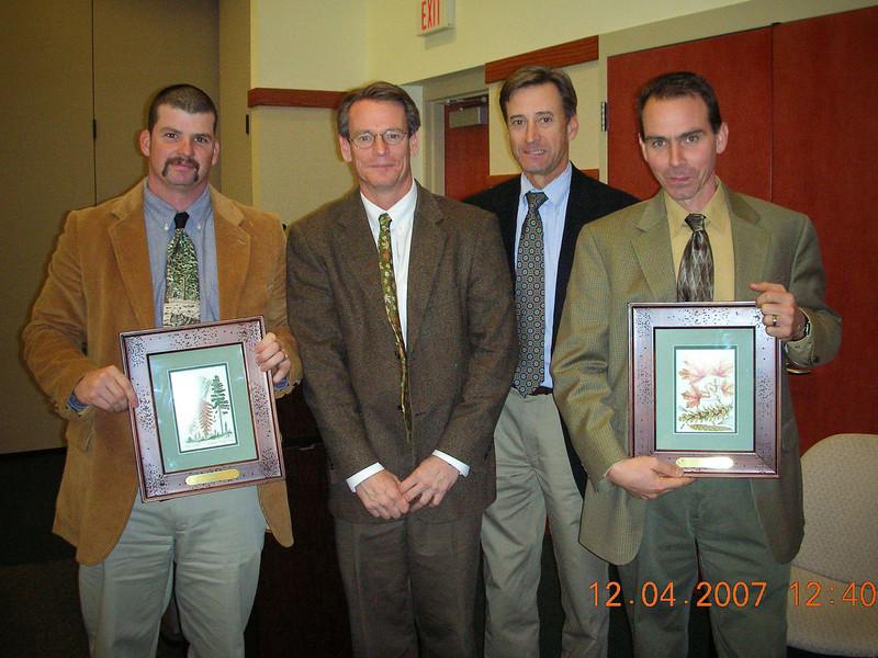 Ben Rose & Brad Evans -2007  Most Improved Arborist Rep.jpg