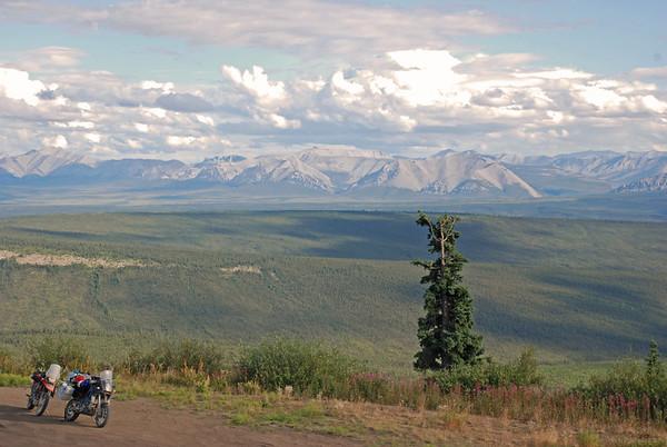 7(Dawson/Dempster) Alaska 2007