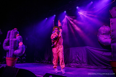 Tayla Parx | May 4, 2019 | Riviera Theatre