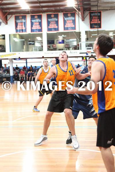 Bankstown Pre-Season 2012