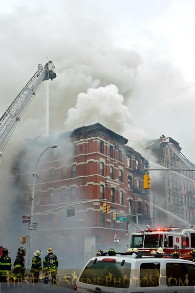 03/26/15 - East Village 7th Alarm