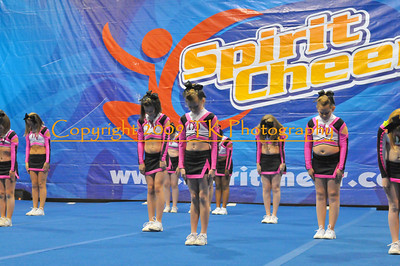 Spirit Cheer Atlanta