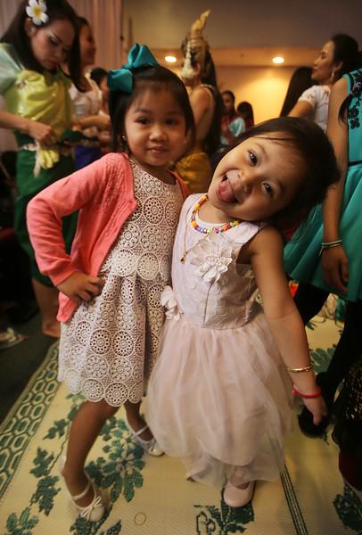 Angkor Dance Troupe 30th anniversary 040717