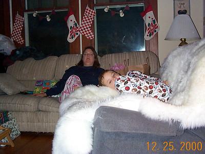 Christmas - 2000