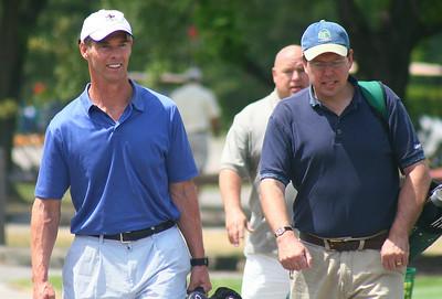 Tres Dias Cleveland Golf Fund-raiser Summer 2007