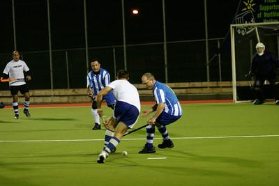 2014_07_03 Div 2 Men Ruatangata A vs Ruantangata C