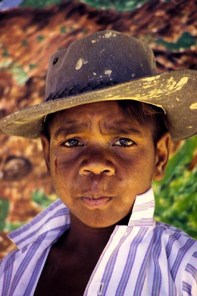 Amoonguna, Australia 1996