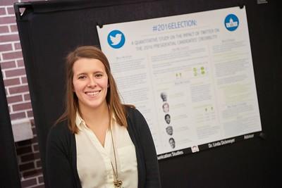2015 UWL CST Undergraduate Research Posters