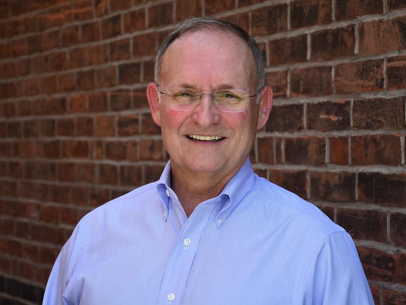 7/6/2016 Mike Orazzi | Staff State Senator Henri Martin.