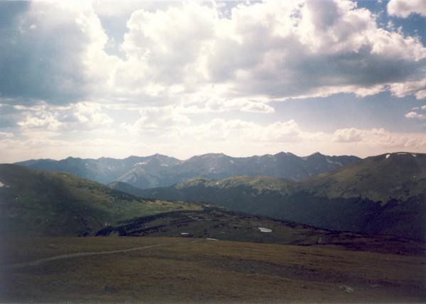 Colorado 1995