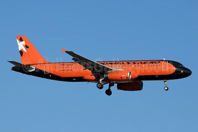 Donbassaero Airlines