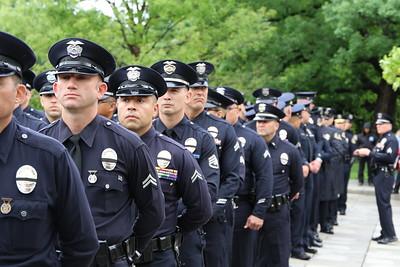 Washington, D.C. Police Week
