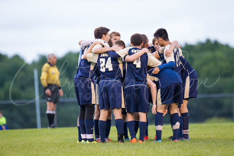 Pittsford Sutherland vs. Canadiagua 9-18-14