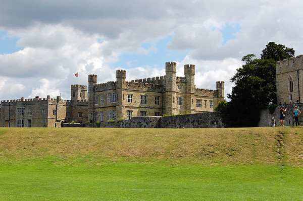 UK- Leeds Castle