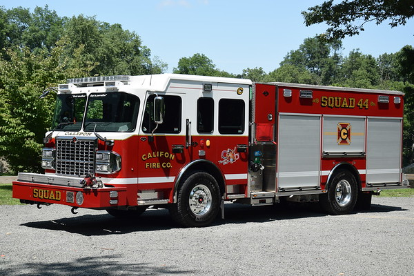 Califon Fire Company