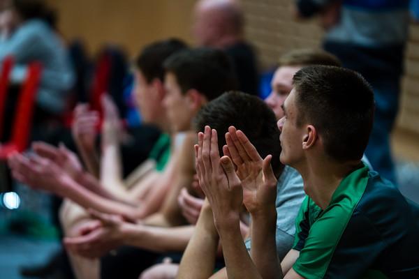 2018 SAM Basket Youth Tournament