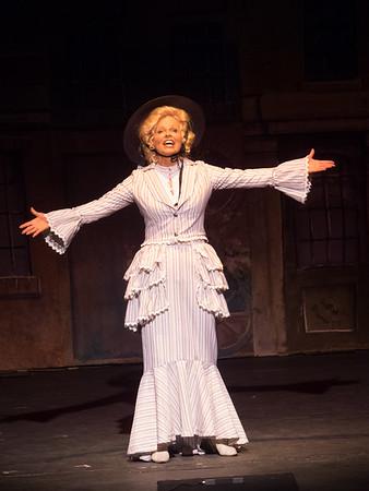 Hello, Dolly!, June 2014
