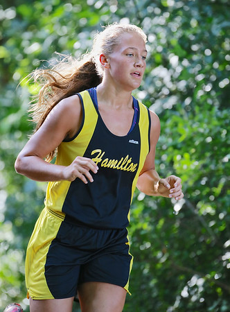 20140910 Hamilton Cross Country