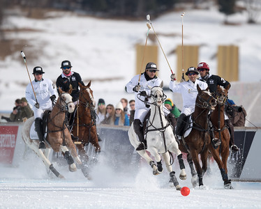 Snow Polo 2017