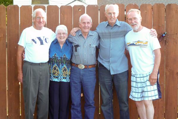 2013 Uncle Alton Family Reunion