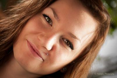 Jessica Clifton Portraits