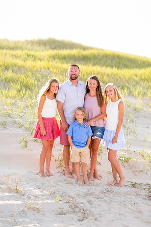 Hanlin Family