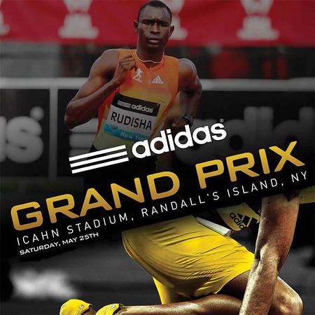 Adidas Grand Prix (5.25.13)