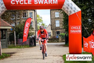 Cycle Swarm Ipswich 2017 1300-1330