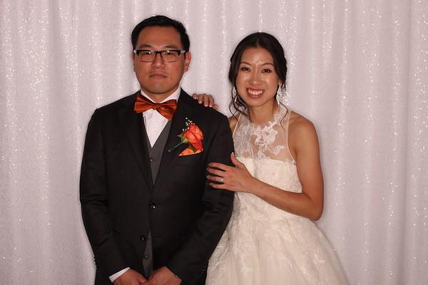 Christina & Khang