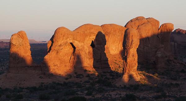 Arches National Park 2011