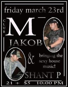 2007-03-23 [Project Friday, Club M, Fresno, CA]