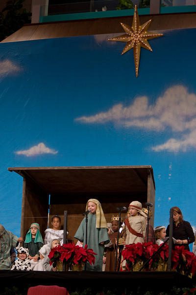 "2008 ""COME AND SEE THE MANGER"""