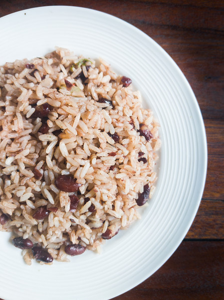 costa rica rice and beans half plate.jpg