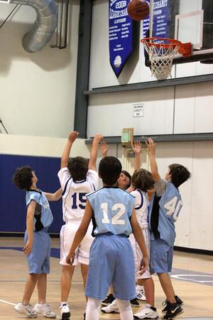 Sea Crest Basketball 11.30.09
