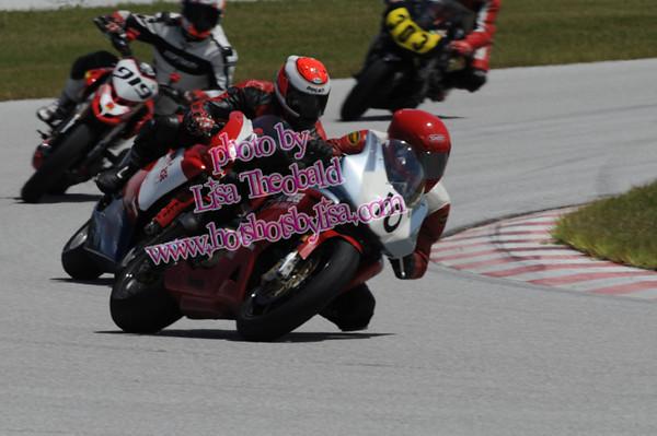 2011/07/31 CCS Races