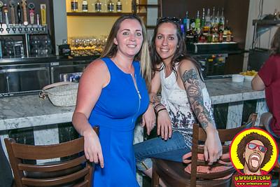 Espolon Tequila Dead Pool 2 Premiere Party