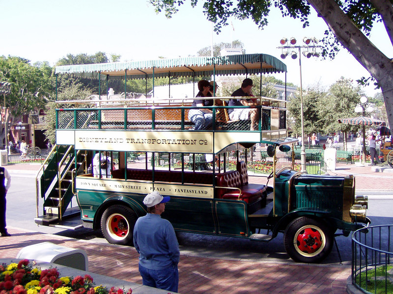 124.  Disneyland and California Adventure.JPG