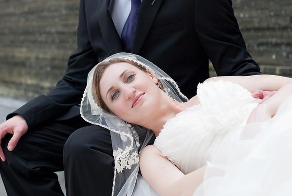 Patzelt-Warnock Wedding