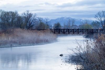 Jordan River, Utah