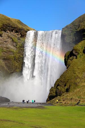Southwest Coast of Iceland