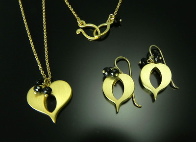 Bree Richey Jewelry Exhibition at Smith Galleries