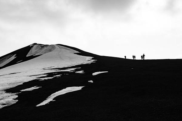 Svalbard Blog