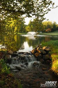 Prairie Creek Golf