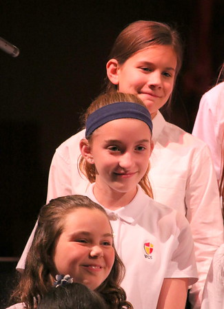 WCMS Fall Concert